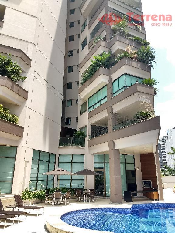 Apartamento de Alto Padrão para Locação, Centro , Blumenau.