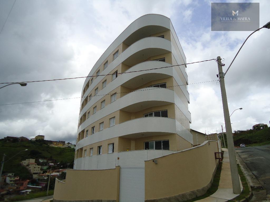 Apartamento  residencial à venda, Parque Vivaldi Leite Ribeiro, Poços de Caldas.