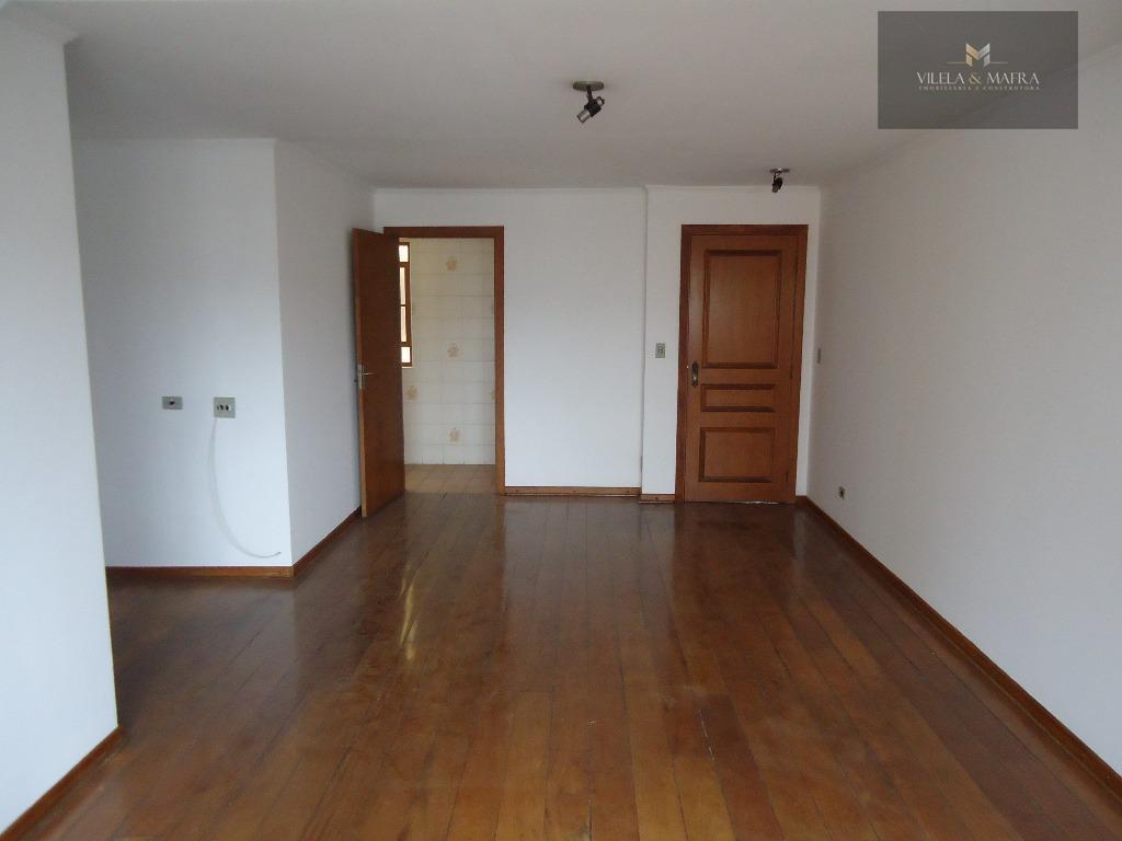 Apartamento residencial à venda, São Benedito, Poços de Caldas.
