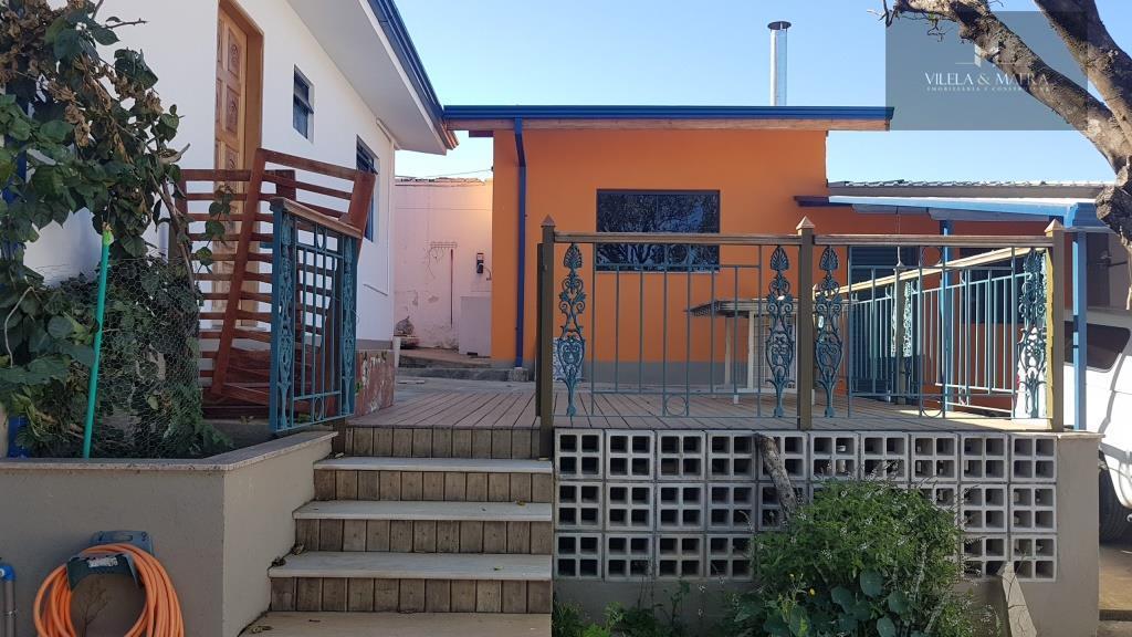 Casa residencial à venda, Jardim dos Estados, Poços de Caldas.