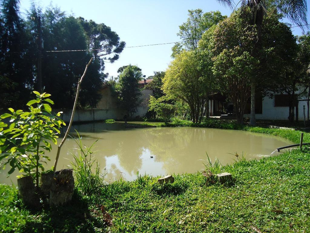 Chácara residencial à venda, Laranjeiras, Caldas - CH0005.