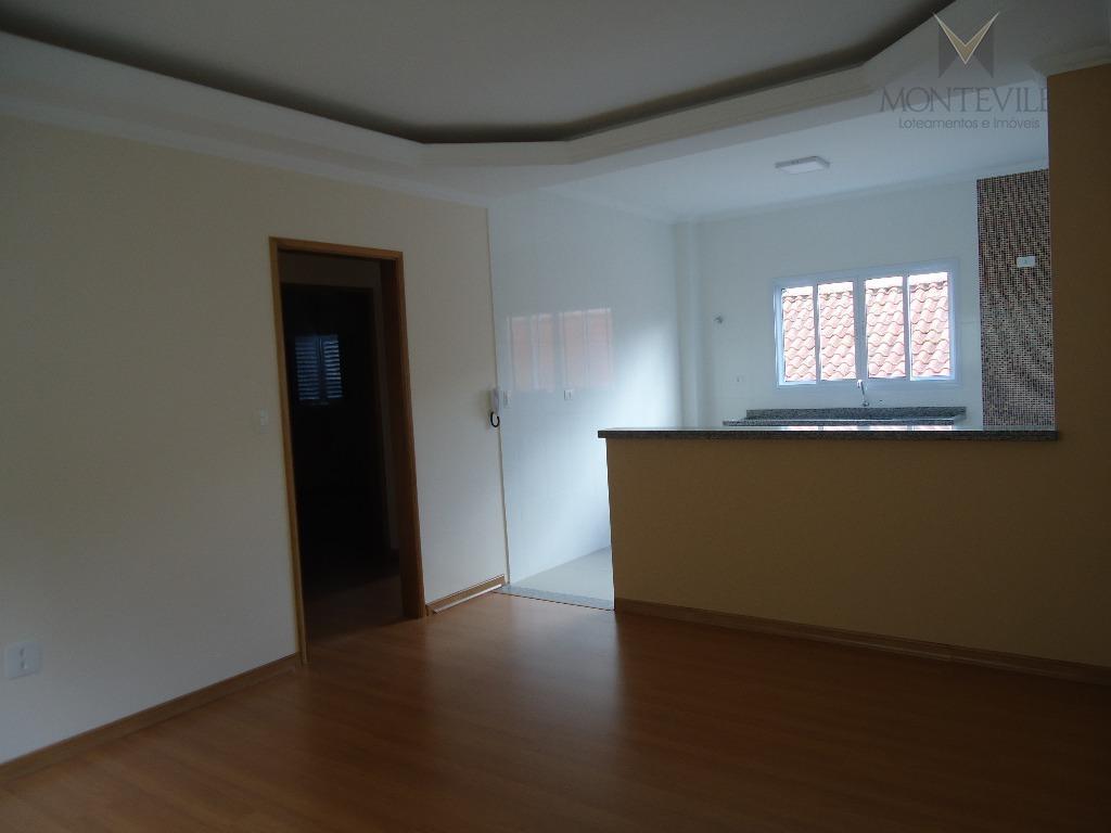 Apartamento residencial à venda, Residencial Paineiras, Poços de Caldas.