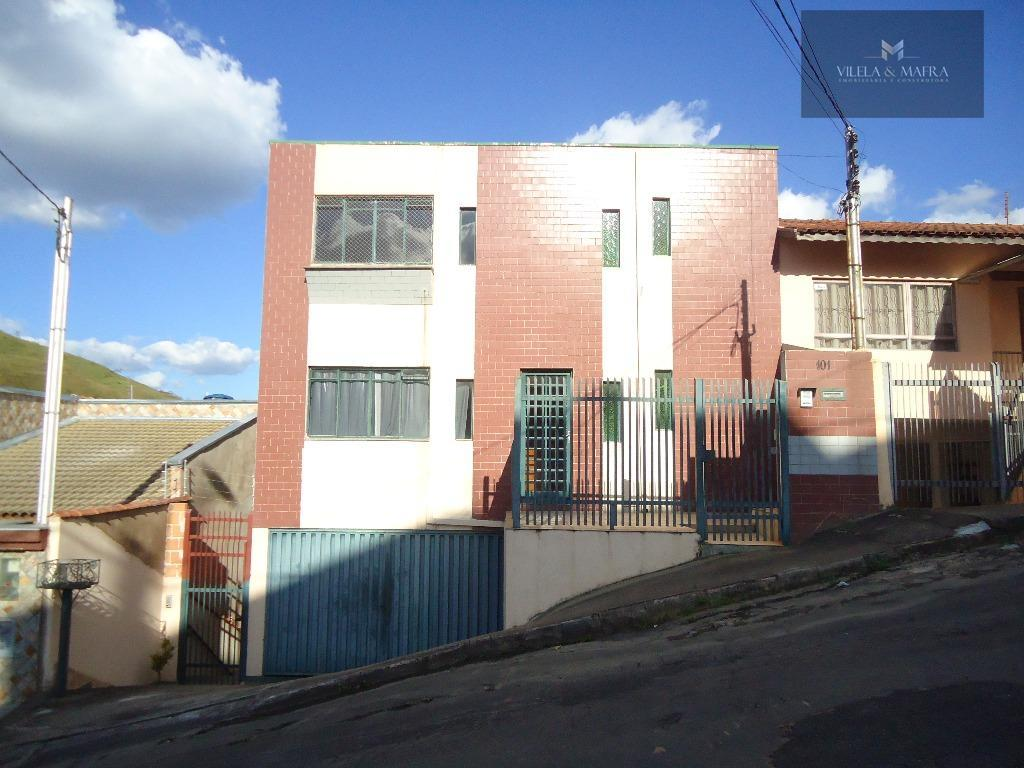 Apartamento residencial à venda, Jardim Centenário, Poços de Caldas.