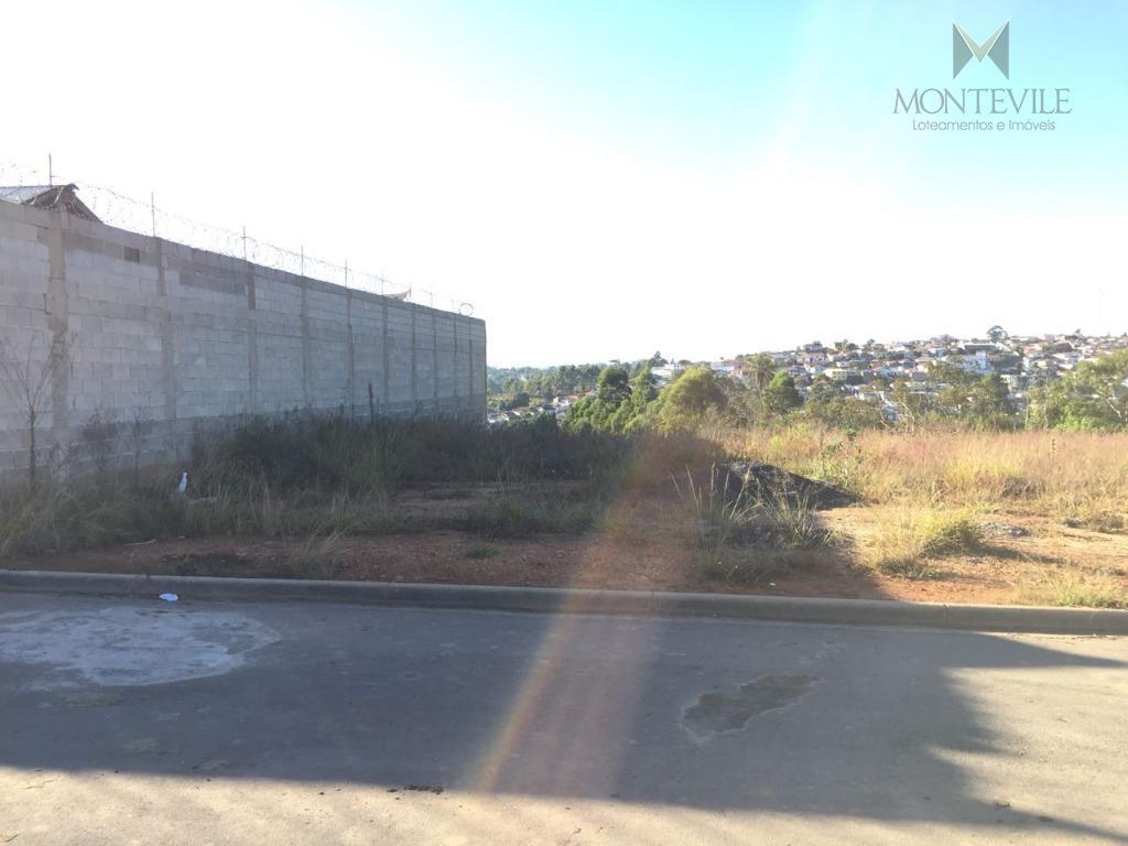 Terreno residencial à venda, Jardim Caldense, Poços de Caldas - TE0057.