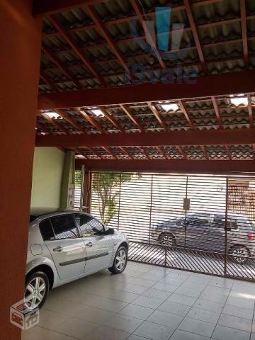 Casa de 3 dormitórios em Residencial Bosque Dos Ipês, São José Dos Campos - SP