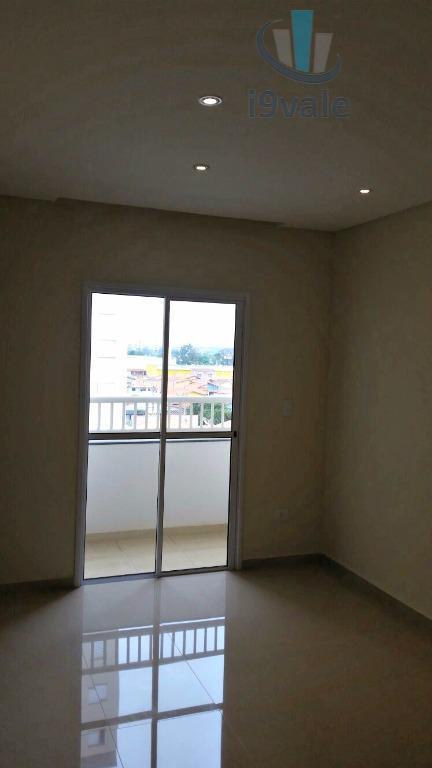 Apartamento de 3 dormitórios em Jardim Das Indústrias, Jacareí - SP