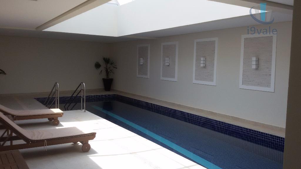 Apartamento de 3 dormitórios em Jardim Paraíba, Jacareí - SP