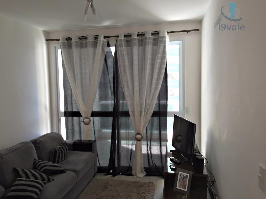 Apartamento de 2 dormitórios em Jardim Das Colinas, São José Dos Campos - SP