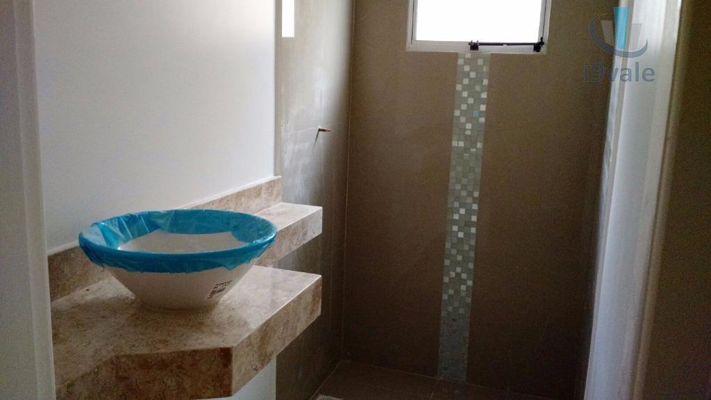 Casa de 3 dormitórios em Vista Linda, São José Dos Campos - SP