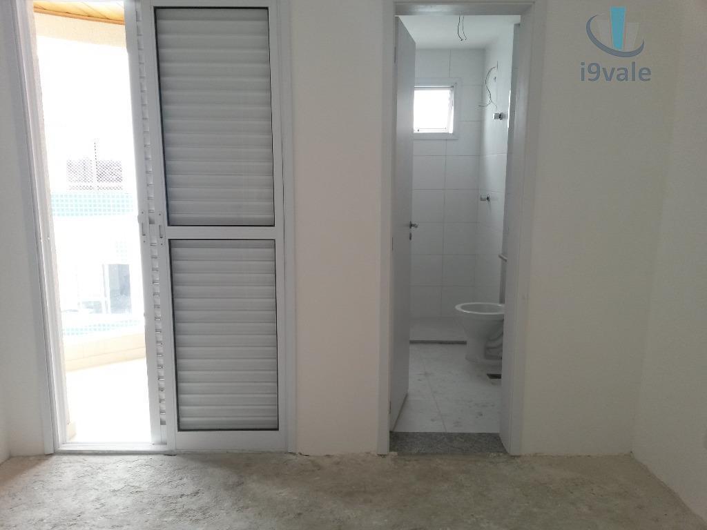 Apartamento de 2 dormitórios em Jardim Aquárius, São José Dos Campos - SP
