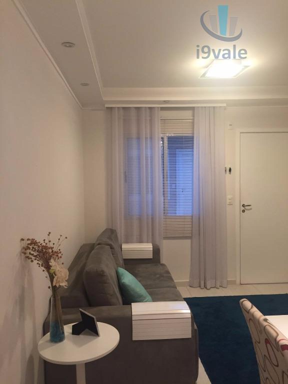 Casa de 2 dormitórios em Villa Branca, Jacareí - SP