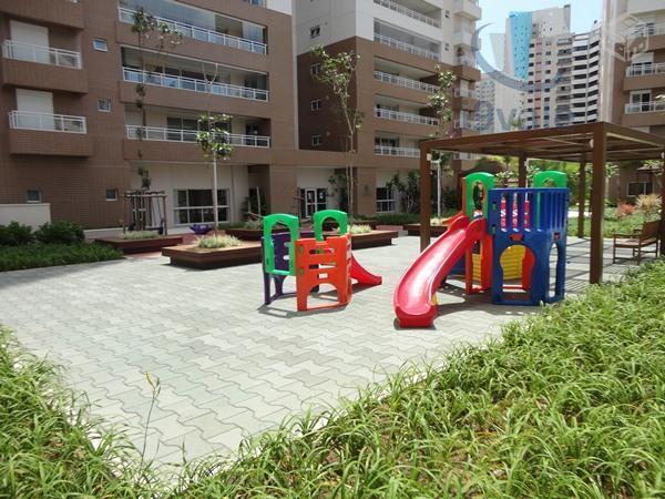 Apartamento de 4 dormitórios em Vila Ema, São José Dos Campos - SP