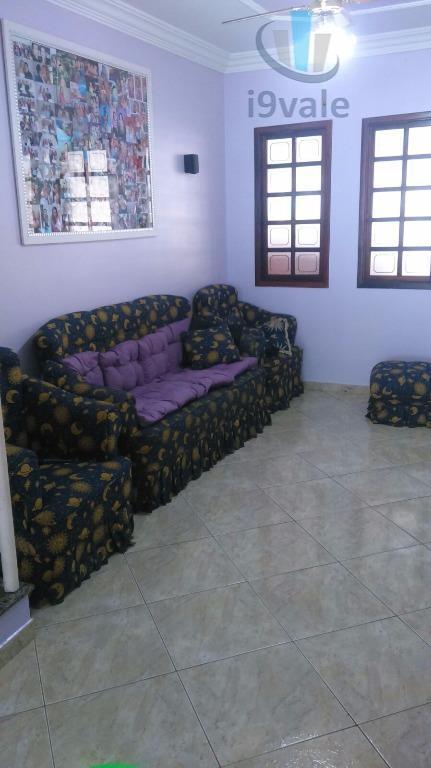 Casa de 3 dormitórios em Cidade Vista Verde, São José Dos Campos - SP