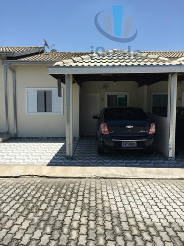 Casa de 2 dormitórios em Cidade Salvador, Jacareí - SP
