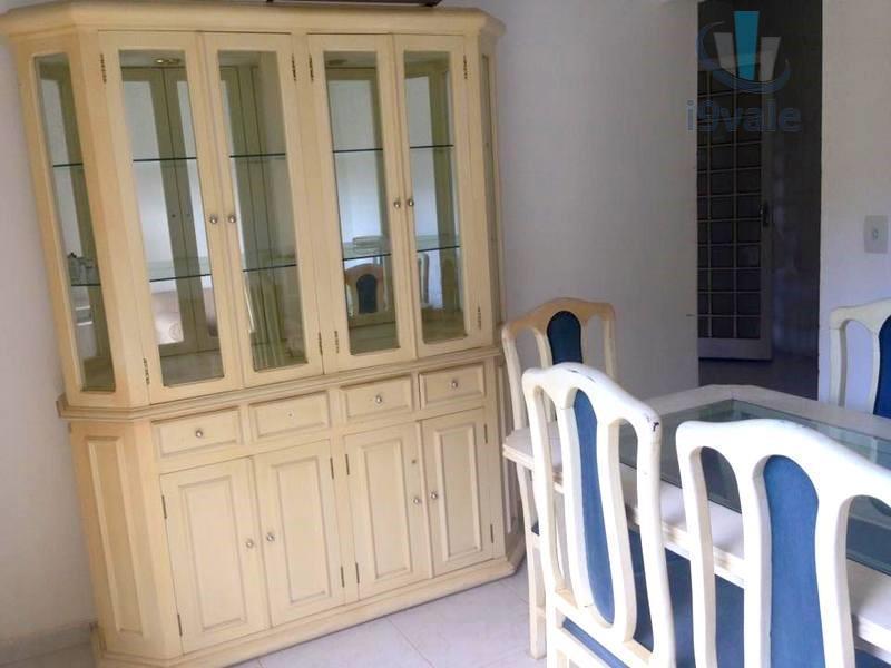Chácara de 2 dormitórios em Chácara Taquari, São José Dos Campos - SP