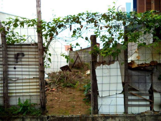 Terreno em Residencial Bosque Dos Ipês, São José Dos Campos - SP