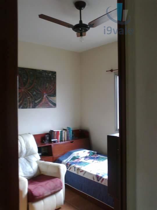 Apartamento de 2 dormitórios em Jardim Flórida, Jacareí - SP