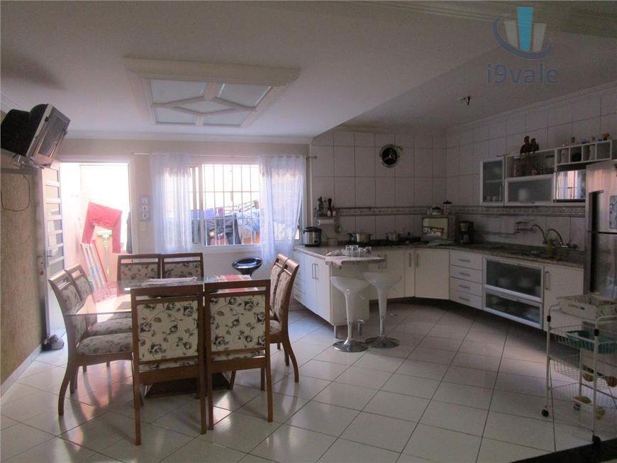 Sobrado de 3 dormitórios em Jardim Sul, São José Dos Campos - SP