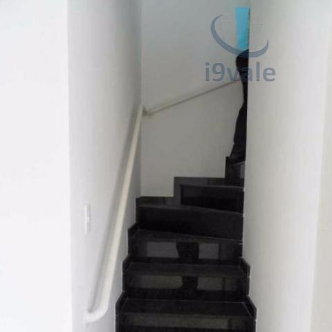 Sobrado de 2 dormitórios em Villa Branca, Jacareí - SP