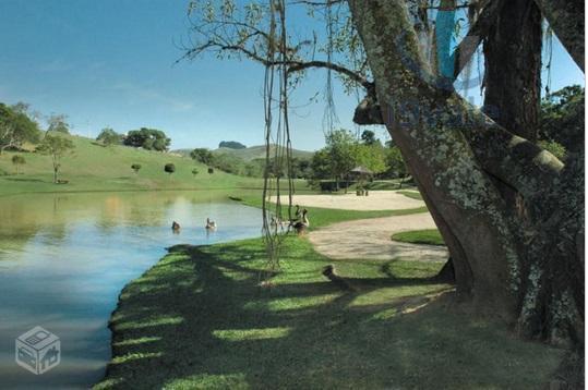 Terreno em Jardim São Gabriel, Jacareí - SP
