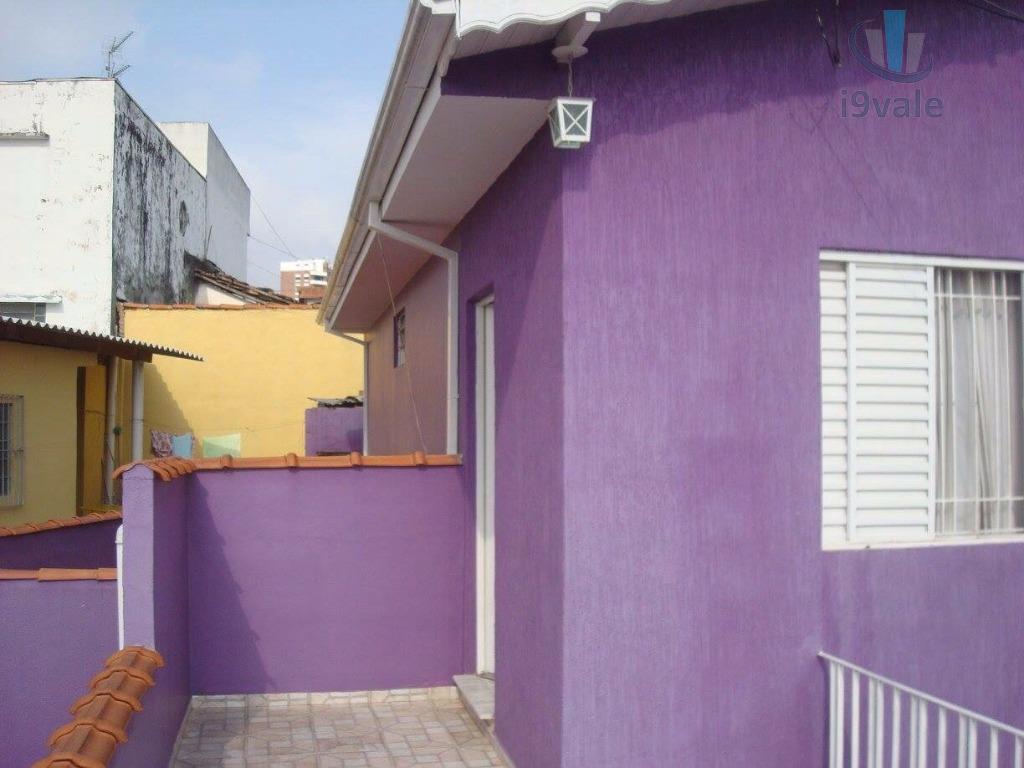 Sobrado de 2 dormitórios em Centro, Jacareí - SP