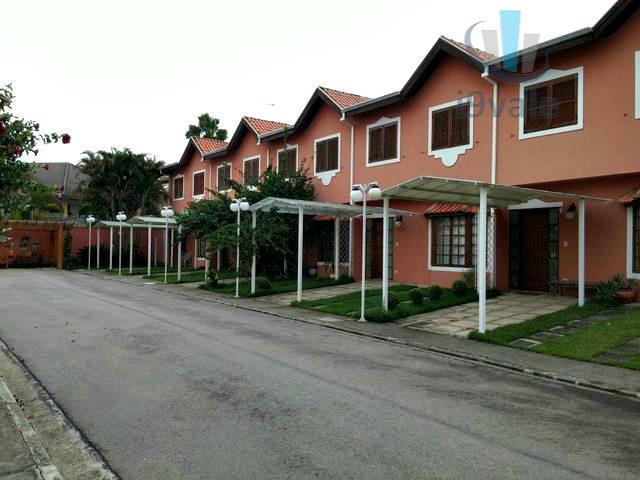 Sobrado de 3 dormitórios em Jardim Aquárius, São José Dos Campos - SP