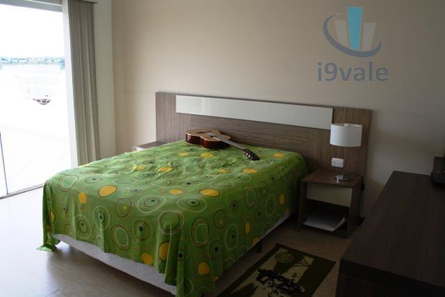 Sobrado de 5 dormitórios em Parque Mirante Do Vale, Jacareí - SP