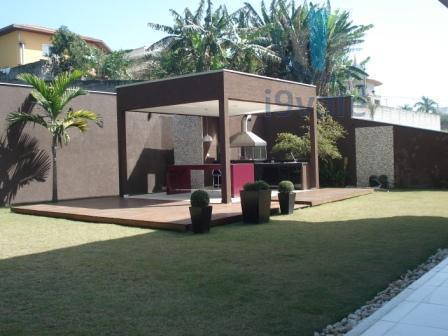 Sobrado de 6 dormitórios em Parque Mirante Do Vale, Jacareí - SP