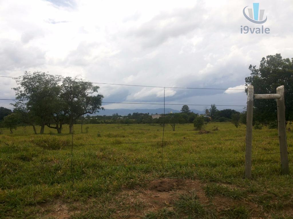 Área em Eugênio De Mello, São José Dos Campos - SP