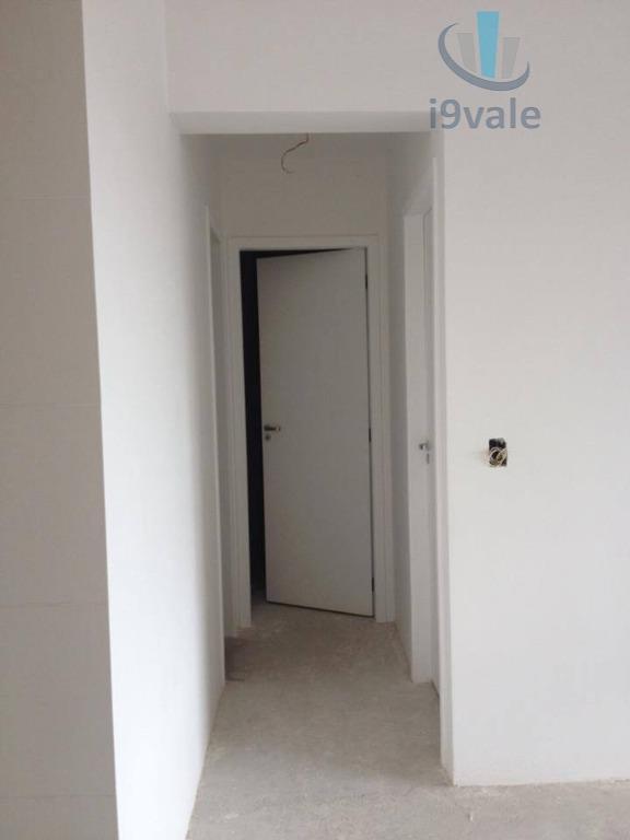Apartamento de 4 dormitórios em Jardim Das Indústrias, São José Dos Campos - SP