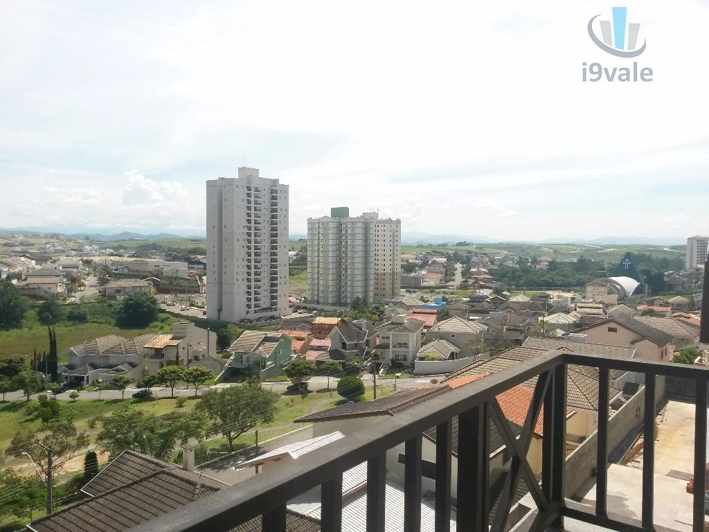 Apartamento de 2 dormitórios em Urbanova, São José Dos Campos - SP