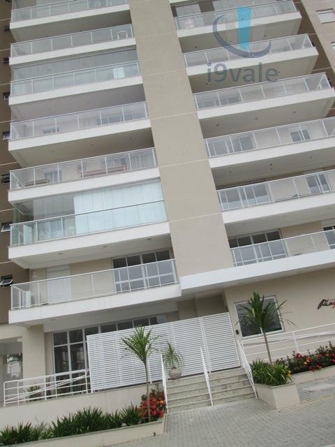 Apartamento de 3 dormitórios em Urbanova, São José Dos Campos - SP