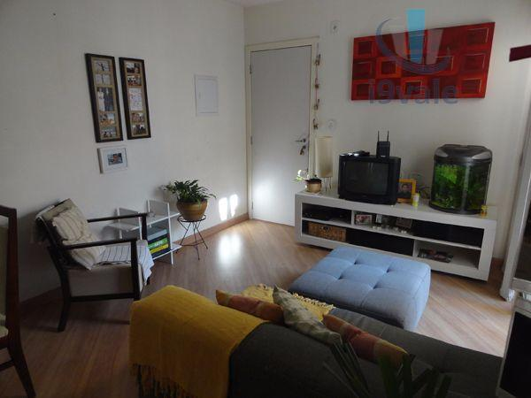 Apartamento de 2 dormitórios em Jardim América, São José Dos Campos - SP