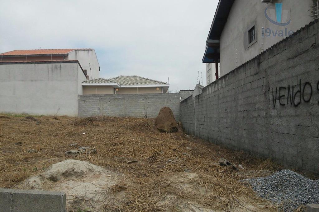 Terreno em Villa Branca, Jacareí - SP