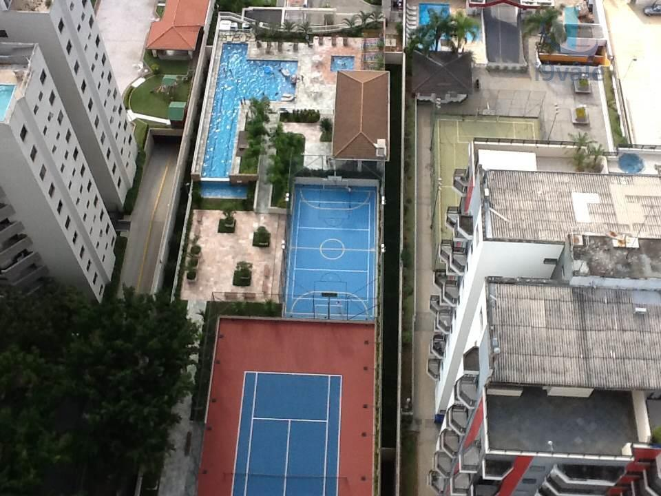 Apartamento de 3 dormitórios em Jardim Aquárius, São José Dos Campos - SP