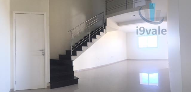 Cobertura de 3 dormitórios em Parque Industrial, São José Dos Campos - SP