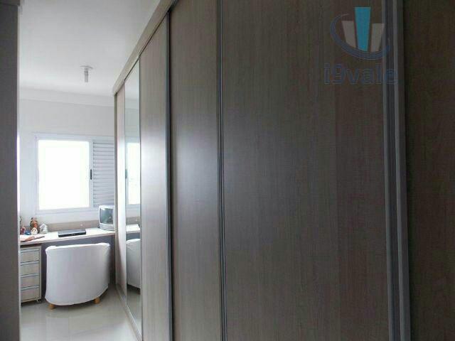Apartamento de 3 dormitórios em Jardim Califórnia, Jacareí - SP
