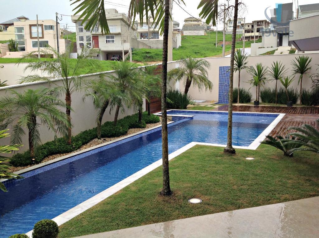Sobrado de 6 dormitórios em Urbanova, São José Dos Campos - SP