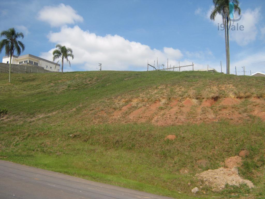 Terreno em Rio Comprido, Jacareí - SP