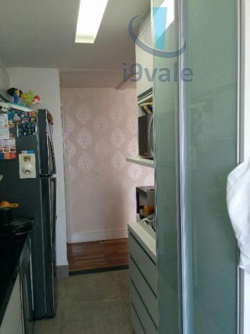Apartamento de 3 dormitórios em Vila Sanches, São José Dos Campos - SP