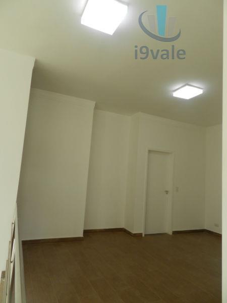 Sobrado de 5 dormitórios em Mirante Do Vale, Jacareí - SP