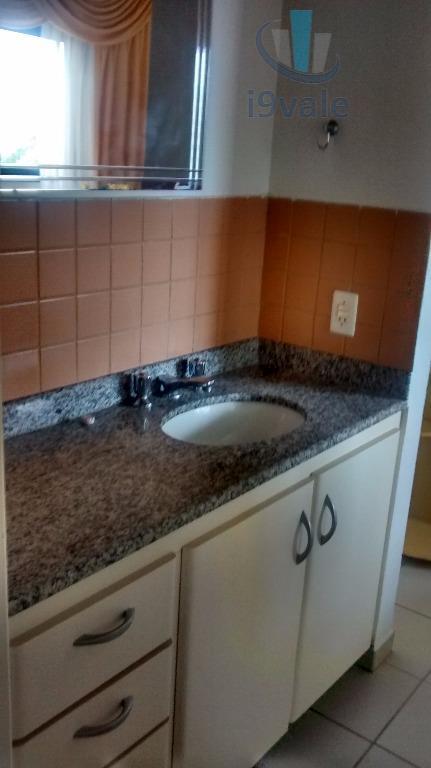 Apartamento de 1 dormitório em Jardim Das Colinas, São José Dos Campos - SP