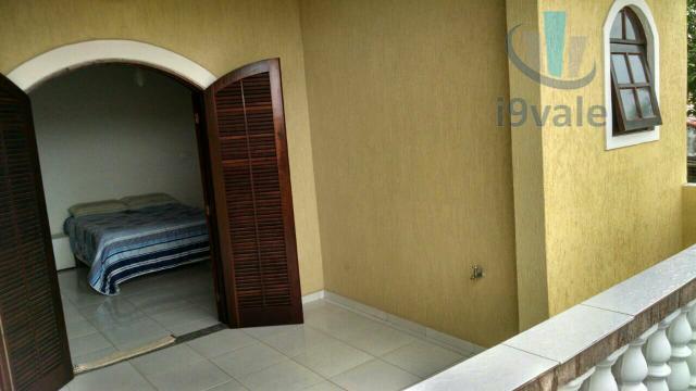 Sobrado de 3 dormitórios em Jardim Marcondes, Jacareí - SP