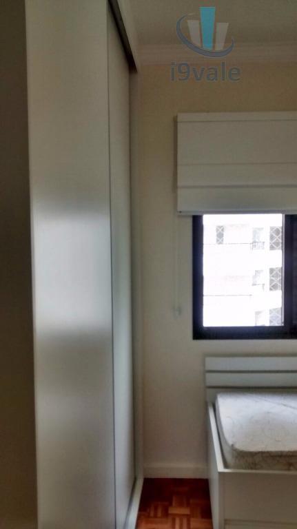 Apartamento de 4 dormitórios em Jardim Aquárius, São José Dos Campos - SP