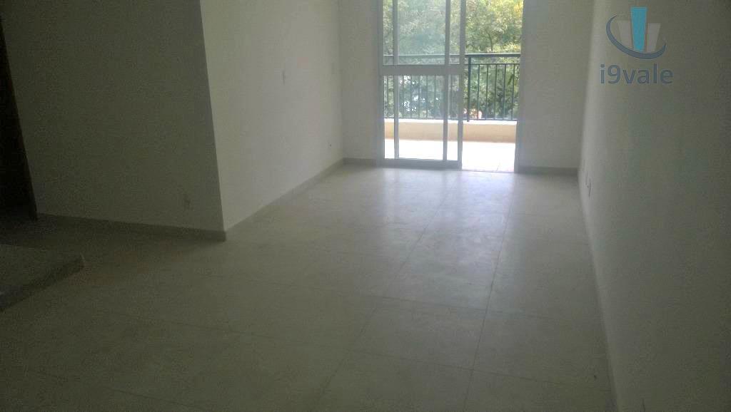 Apartamento de 3 dormitórios em Vila Betânia, São José Dos Campos - SP