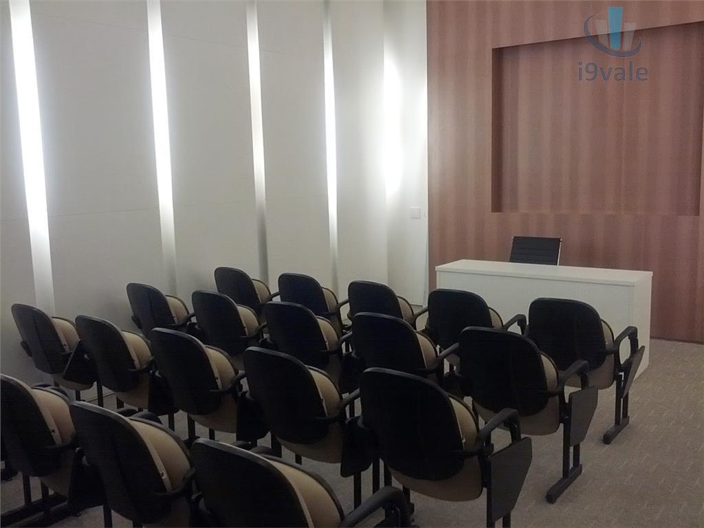 Sala em Jardim Aquárius, São José Dos Campos - SP