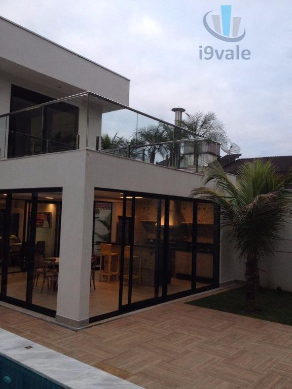 Sobrado de 5 dormitórios em Praia Da Riviera De São Lourenço, Bertioga - SP