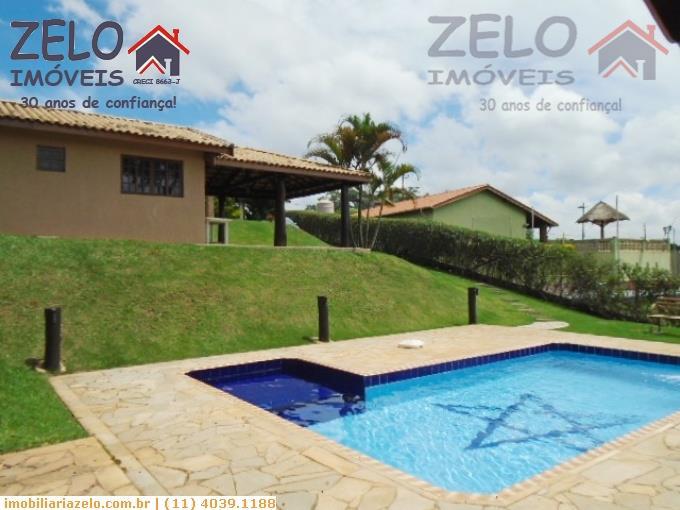 Chácara residencial à venda, Ville Saint James I, Campo Limpo Paulista - CH0126.