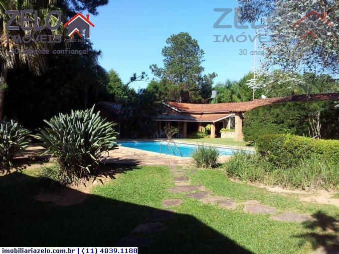 Chácara residencial à venda, Estância Figueira Branca, Campo Limpo Paulista - CA0408.