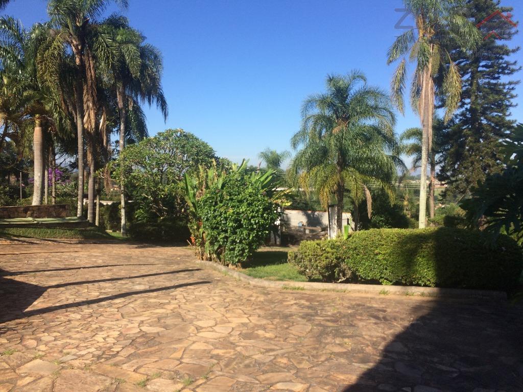 Chácara residencial à venda, Estância Figueira Branca, Campo Limpo Paulista - CH0179.